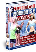Turbulence Training Kettlebell Workouts for Women eBook Review